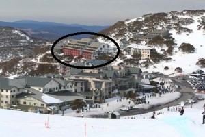 hotham village and arlberg