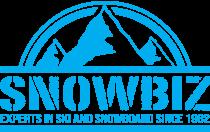snow biz logo